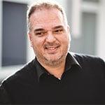 Jörg Müller Pre Sales Manager