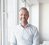 Thorsten Wenzel, Director Sales NEVARIS